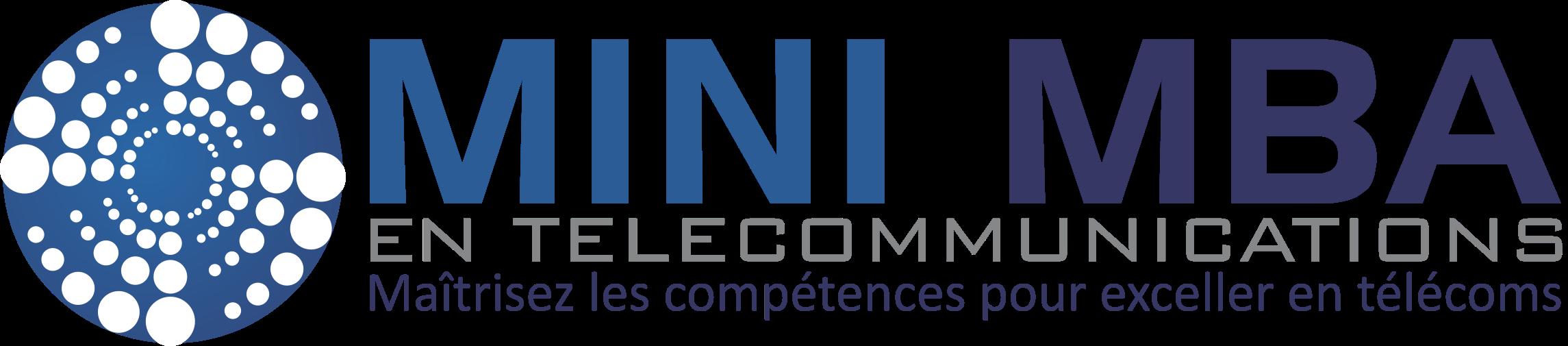 Mini MBA en Télécommunications